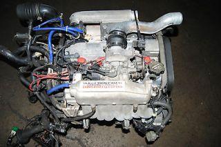 Newly listed JDM Toyota MR2 3SGTE Turbo Engine 2e generation