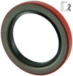 National Oil Seals 410308 Transfer Case Input Shaft Seal