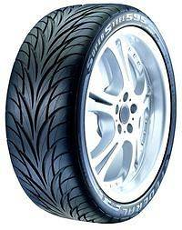 NEW 265 35 18 INCH FEDERAL SS 595 TIRES 265/35R18 ZR18 2653518