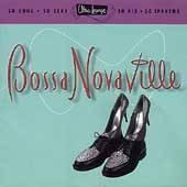 Ultra Lounge, Vol. 14 Bossa Novaville CD, Jun 1997, Capitol EMI