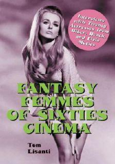 Biker, Beach, and Elvis Movies by Tom Lisanti 2000, Hardcover