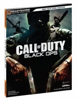 Call of Duty by Activision Staff and Bra