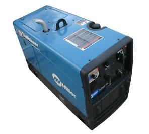 Miller Trailblazer 302 907217 Welder Generator