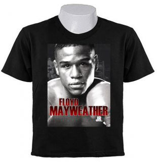 FLOYD MAYWEATHER Jr T SHIRTS 2012 Boxing welterweight champion mw6