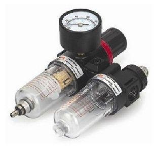 Air Pressure Regulator oil/Water Separator Trap Filter Airbrush