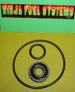barry grant fuel pump in Car & Truck Parts