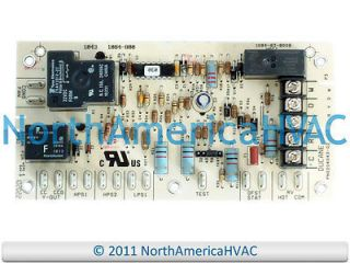 Lennox Armstrong Ducane Defrost Control Board 20404301