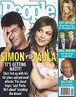 Simon Cowell, Paula Abdul, Prince William, Harry, Bill Cosby, Feb 28
