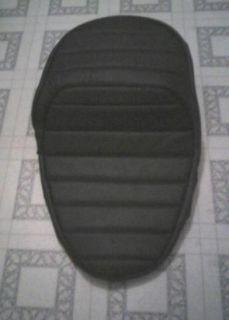 HONDA CX500 Custom 1979 1982 MOTORCYCLE SEAT COVER