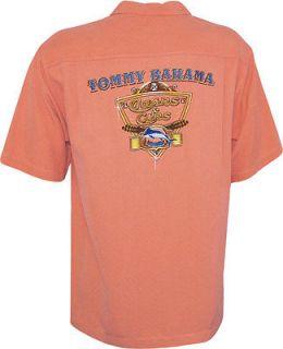 tommy bahama cigar shirt in Casual Shirts