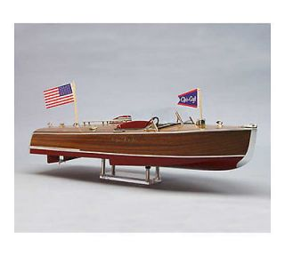 Dumas Products, Inc. 1941 Chris Craft Hydroplane, DUM1254