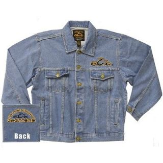 orange county choppers jacket in Clothing,