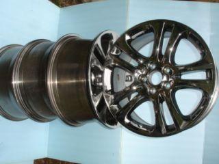 acura mdx rims in Wheels