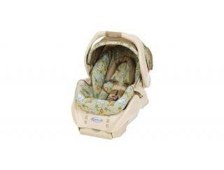 Graco SnugRide   Black Infant Car Seat