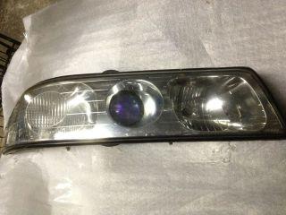 CADILLAC SEVILLE STS SLS PASSENGER RIGHT SIDE HEADLIGHT LAMP OEM LIGHT