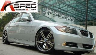 BMW M6 rims in Wheels