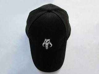 Star War Boba Fett Skull Cap Hat New