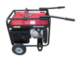Honda EM5000SX 5000 Watt Generator