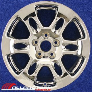 2009 Acura on Acura Mdx 18 2007 2008 2009 07 08 09 Factory Oem Wheel Rim Chrome