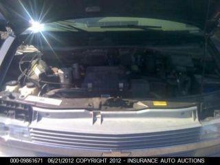 ENGINE 2002 CHEVY ASTRO GMC SAFARI S10 BLAZER 4.3L V6 MOTOR 97K MILES
