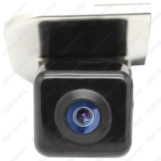 Car Reverse Rear View Backup camera for Ford Focus 2012 + Guide Line