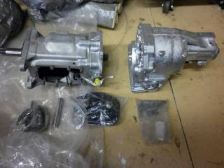 chevy overdrive transmission in Vintage Car & Truck Parts
