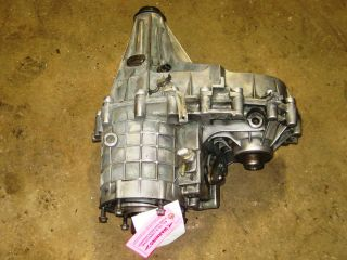 01 02 03 Chevy Silverado GMC Sierra 2500 Transfer Case NV 261 HD NP2