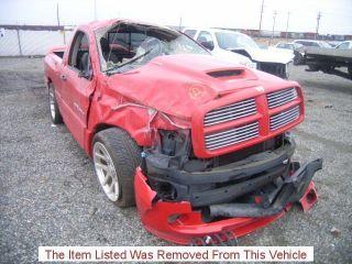 Dodge Ram axle in Transmission & Drivetrain