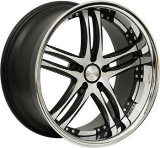 Chrysler Crossfire rims in Wheels