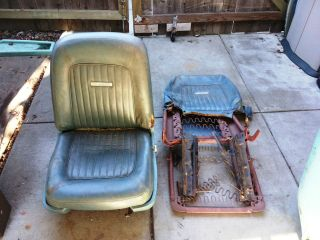 ford bucket seats in Seats