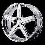 Wheels Rims Chrome Chevy Camaro SS LT Pontiac G8 Honda Pilot Ridgeline