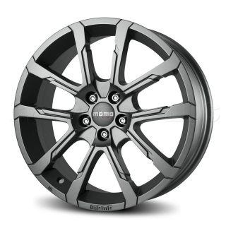 MOMO Car Wheel Rim Quantum 17 x 7 inch 5 on 114.3 mm   Part