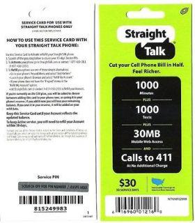 People Love Straight Talk