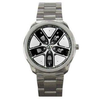 2012 Kia Optima 4 Door Sedan 2 4l Auto Ex Hybrid Wheel Cap Watch
