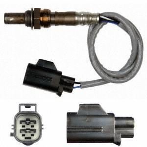 NEW BOSCH OXYGEN SENSOR 13626 FOR VOLVO S60 V70 2002 2001 (Fits Volvo