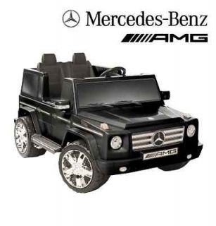 mercedes benz electric toy car