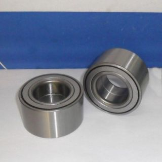 FRONT HONDA ACURA INTEGRA WHEEL PRESS BEARING PAIR