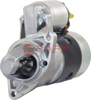 NEW OEM STARTER MOTOR SUZUKI EVERY CARRY CUSHMAN 4141009 M2T47781