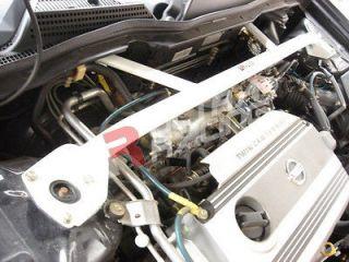 RACING Front Strut Bar for Nissan Pulsar N16 00 05 # UR TW4 032