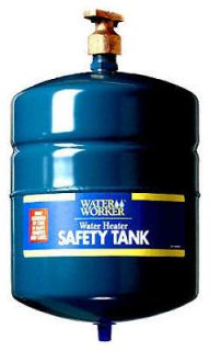 water expansion tank in Heating, Cooling & Air
