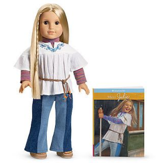 julie albright american girl doll in By Brand, Company, Character