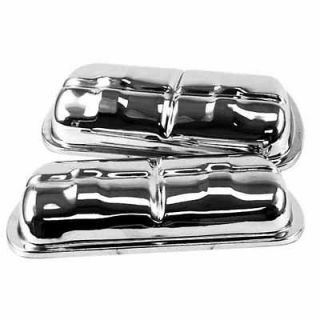 Clip On Valve Covers VW Bug VW Beetle VW Trike VW Dune Buggy (pair