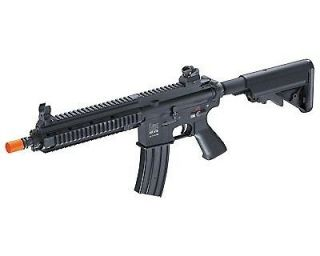 Umarex USA H&K Replica Soft Air 416 CQB, Electric Airsoft Rifle Free