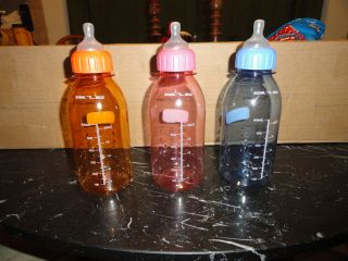 Adult AB AB/DL Babyfur Baby Bottle