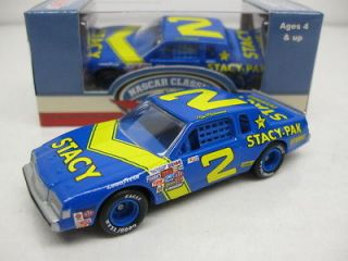 Richmond #2 J.D. Stacy NASCAR Classics Buick 164 Action 2012 Diecast