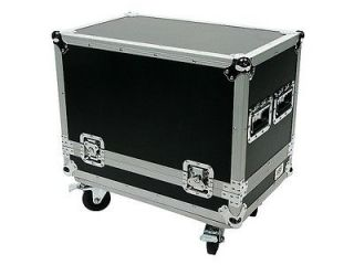 ELITE CORE OSP ATA DELUXE REV ATA FLIGHT CASE FOR DELUXE REVERB GUITAR