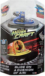 Air Hogs remote controlled Micro Hover Craft