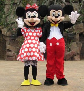 adult mickey mouse costume in Costumes, Reenactment, Theater
