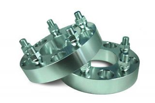 Wheel Adapters 5 Lug 4.75 To 5 Lug 5.5 Spacers 1