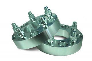 Wheel Adapters 5 Lug 4.75 To 5 Lug 5.5 Spacers 1